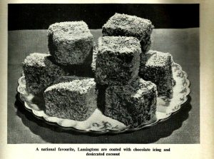 Lamingtons - image