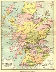 Scotland c.1930