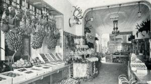 Berlin Delicatessen 1910