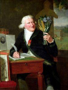 Dumont - Portrait of Antoine Parmentier