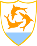 Anguilla - Arms
