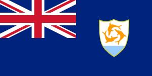 Anguilla - Flag