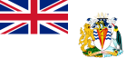 British Antarctic Territory - Flag