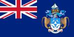 Tristan da Cunha - Flag