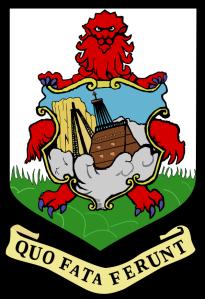 Bermuda - Arms