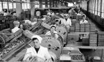 Cad 10 - factory workers 1954