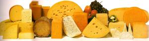 Norwegian Cheeses