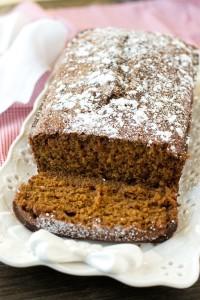 Gingerbread Loaf - Holland