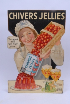 Chivers Jellies