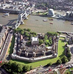 Tower of London & Bridge