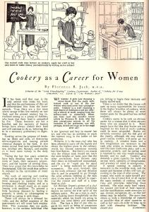 Career for Women 1