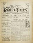 Radio-Times 1923