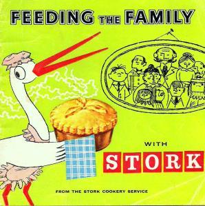 Stork - image 1