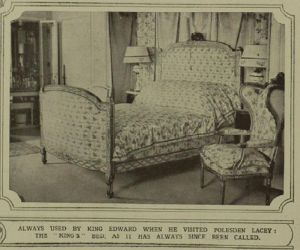 kings-bedroom-polesden-lacey-1923