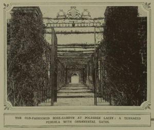 rosegarden-pergola-polesden-lacey-1923