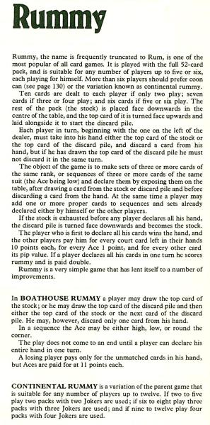 Rummy 1