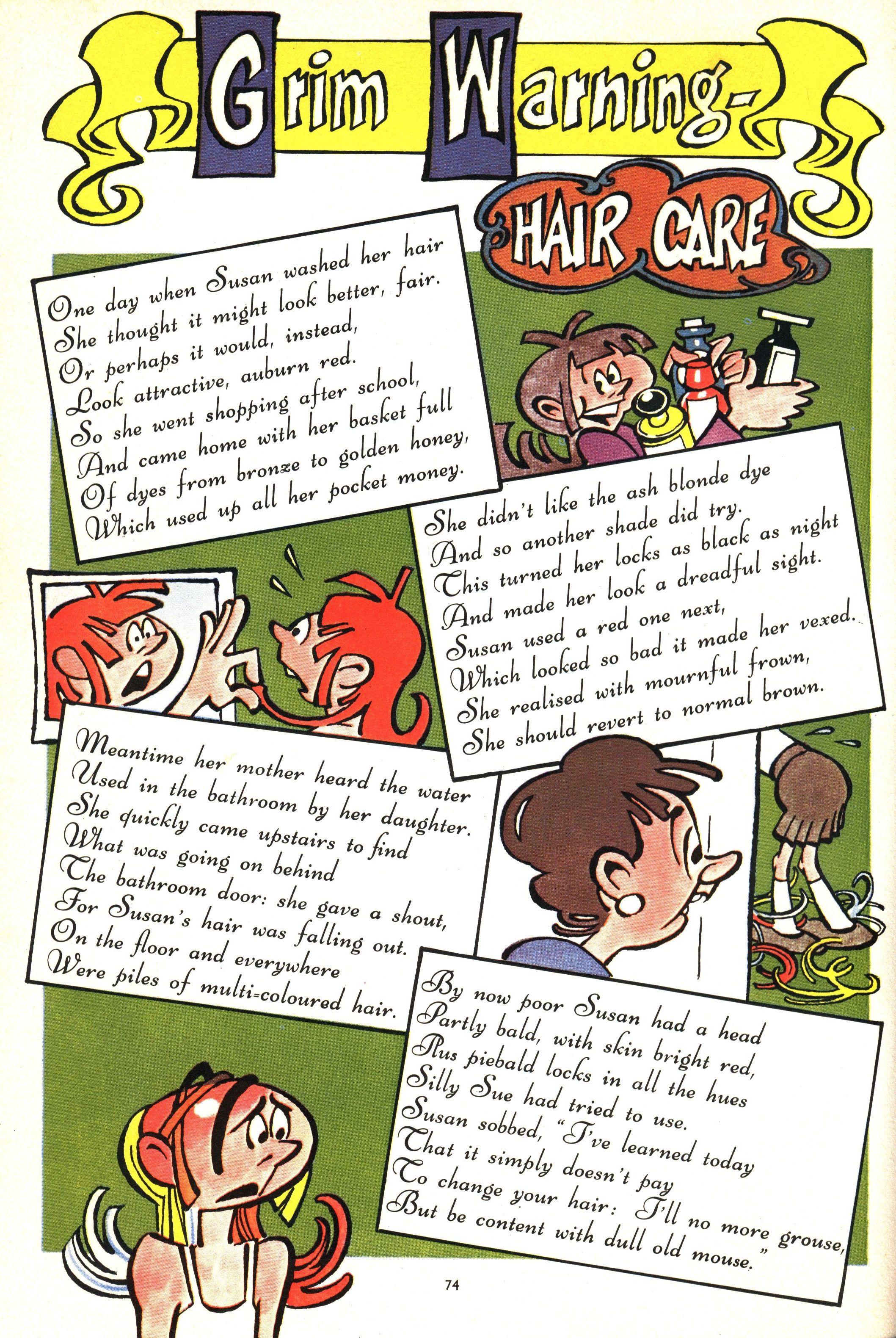 GW Haircare