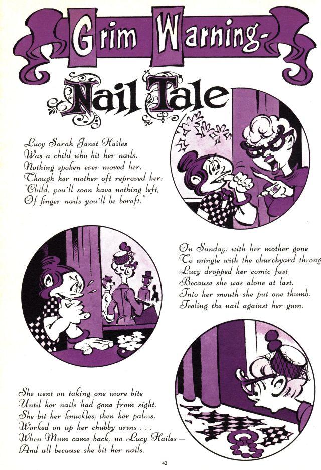 GW Nails