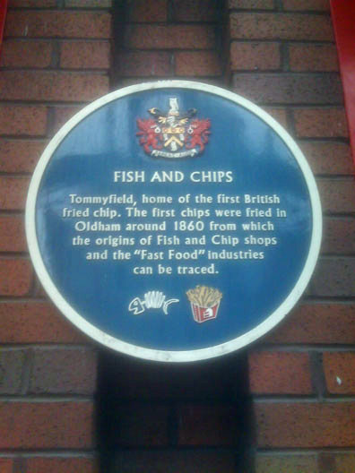 Fish & Chips 3